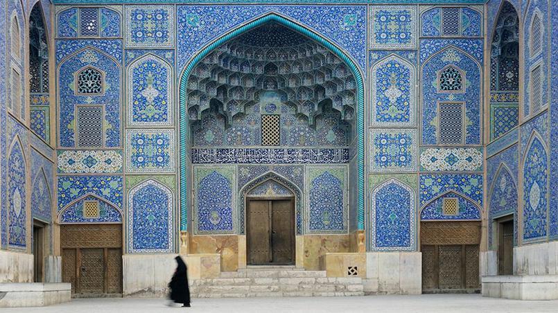 Iran, partenze di gruppo garantite