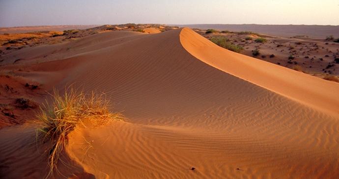 Oman, partenza di gruppo garantite