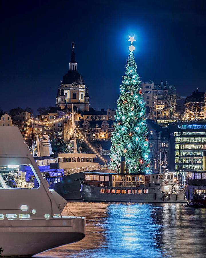 <p><strong>Da Stoccolma</strong>, Capodanno nei Baltici con Mini Crociera</p>
