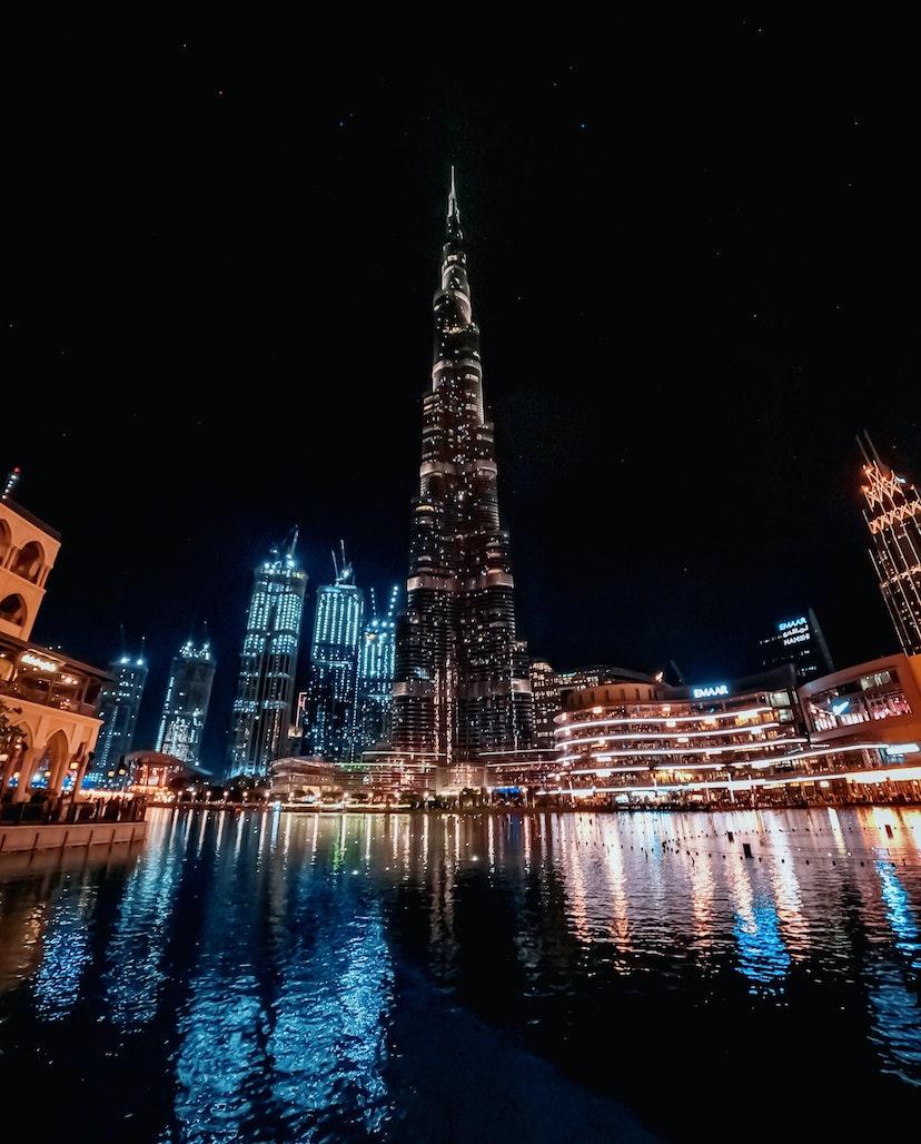 Vacanze a Dubai ed Abu Dhabi